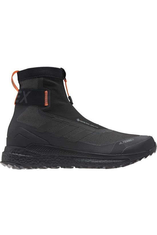 Adidas Chaussure Terrex Free Hiker Cold Ready Men Noir