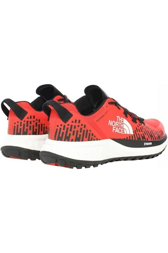 The North Face Shoe Ultra Endurance Xf red/black