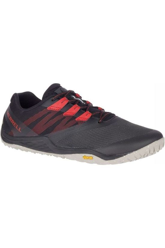 Merrell Shoe Trail Glove 5 Eco black/red