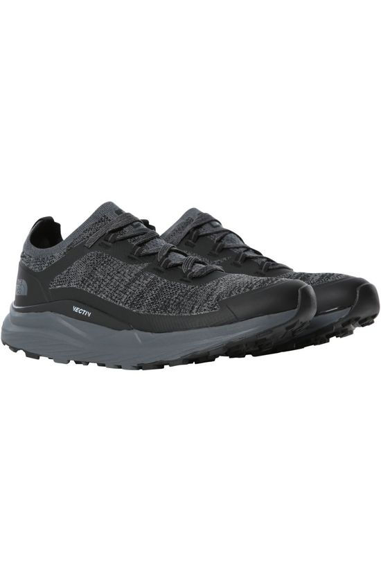 The North Face Shoe Vectiv Escape black/dark grey