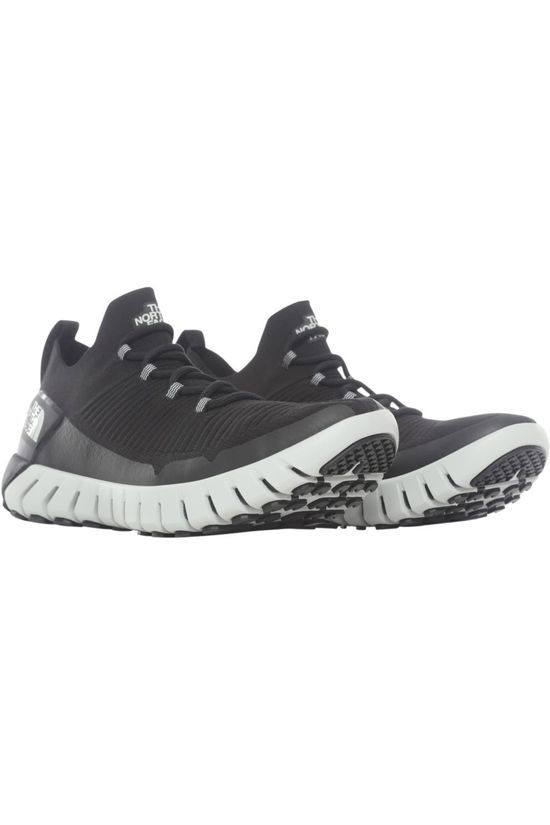 The North Face Shoe Oscilate black/light grey