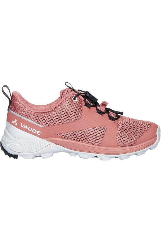 Vaude Shoe Kobuk II light pink