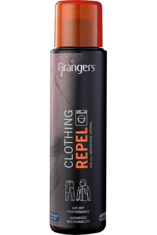 Grangers Entretien Clothing Repel 300ML Pas de couleur / Transparent