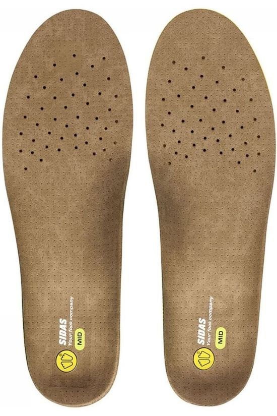 Sidas Sole 3 Feet Outdoor Mid No colour / Transparent