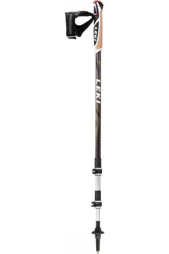 Leki Nordic Walking Pole Traveller Alu No colour / Transparent