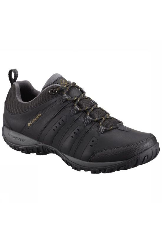 Columbia Shoe Peakfreak Nomad black