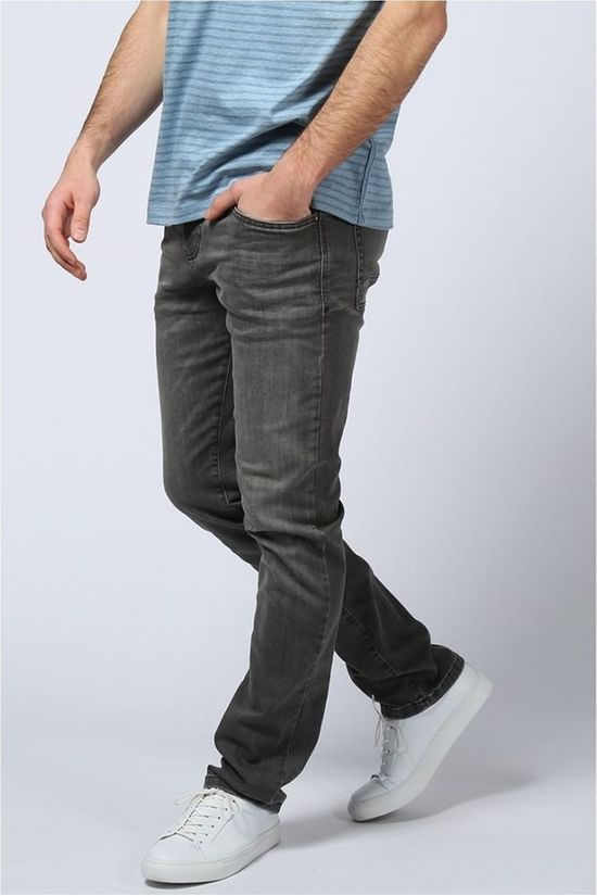 camel active Jeans 4884459+63 mid grey