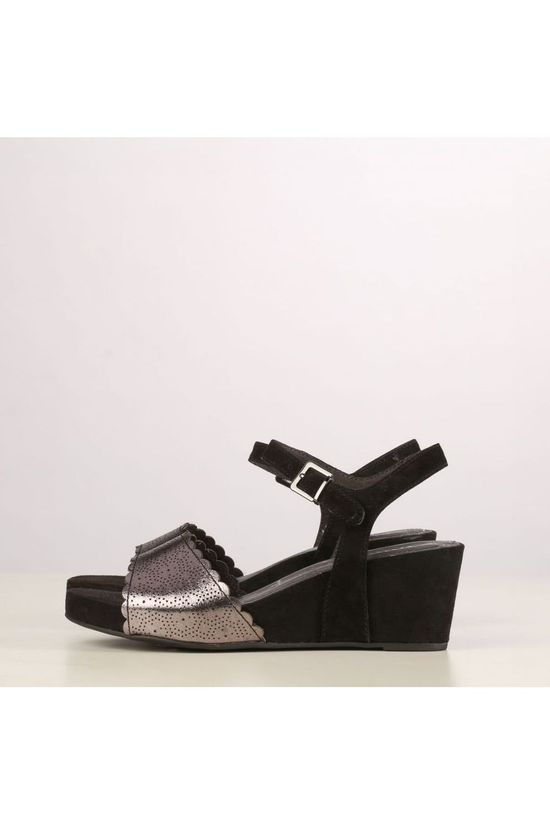 Tamaris Sandal 1/28366/22 black