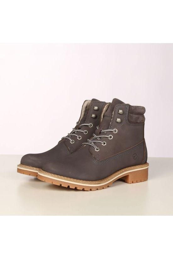 Tamaris Boot 1/25242/23 dark grey