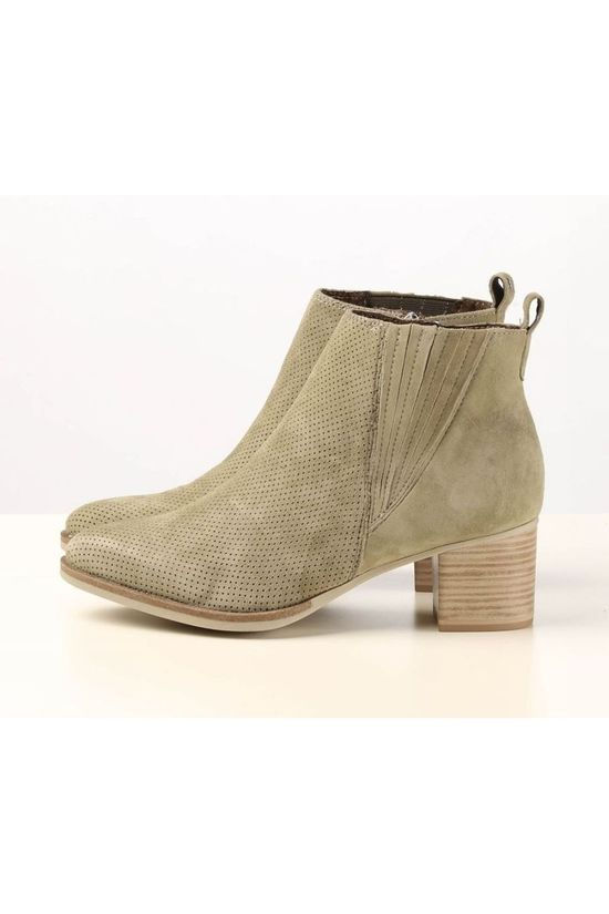 Tamaris Boot 1/25321/24 dark khaki