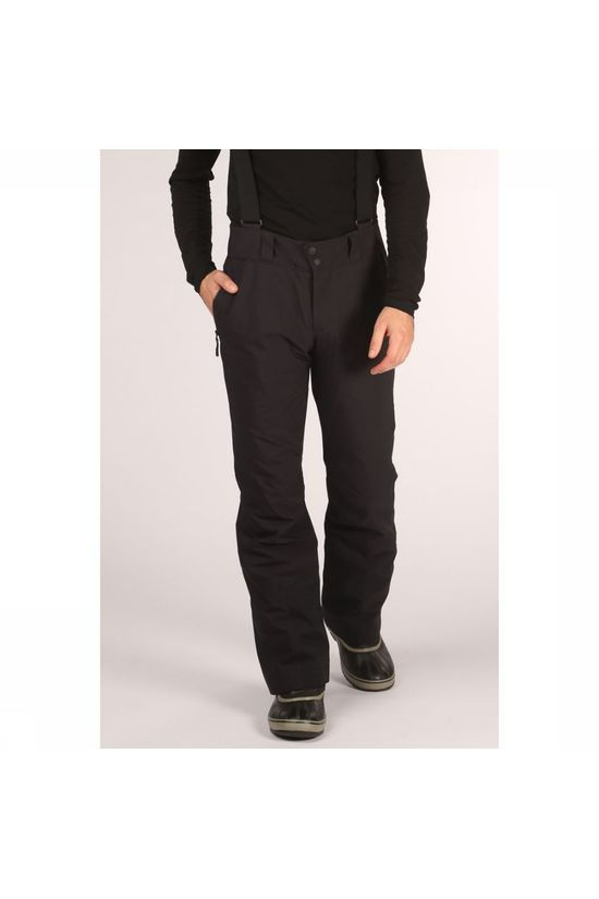 Fire + Ice Ski Pants Scott 2 black