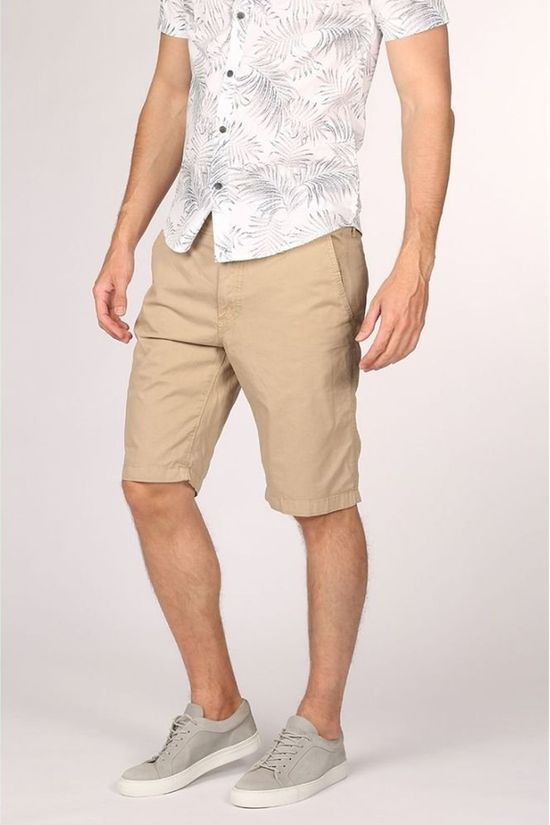 Camel Active Short 497820 1Z93 Zandbruin