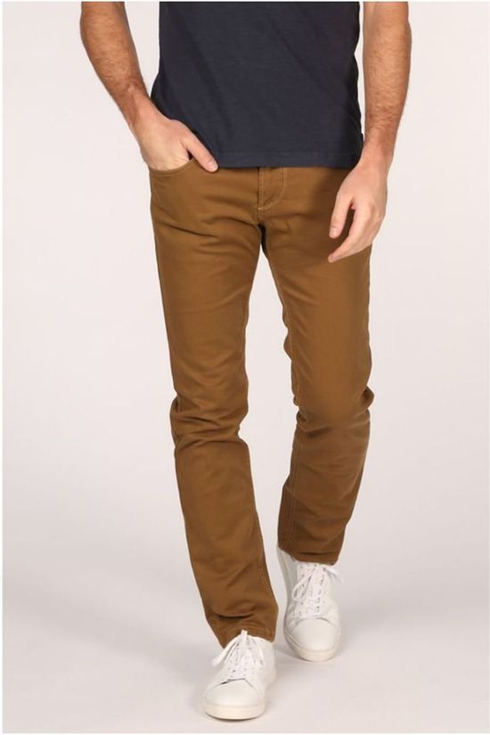 Camel Active Trousers 4889753+36 Camel Brown