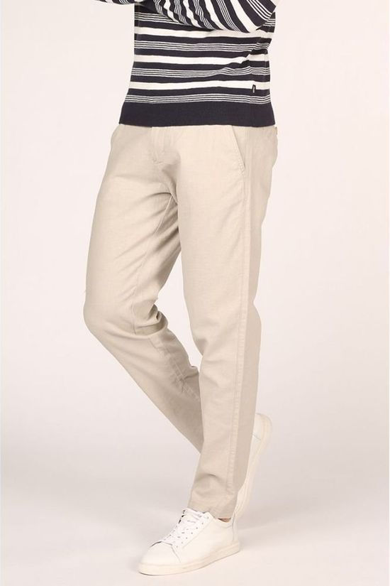 Esprit Trousers 030Ee2B303 Sand Brown