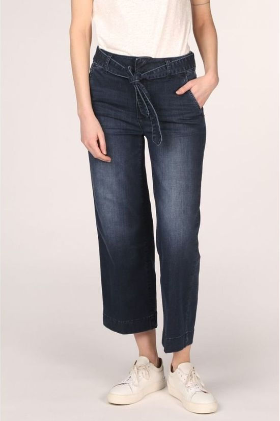 Tom Tailor Jeans 1017062 Middenblauw