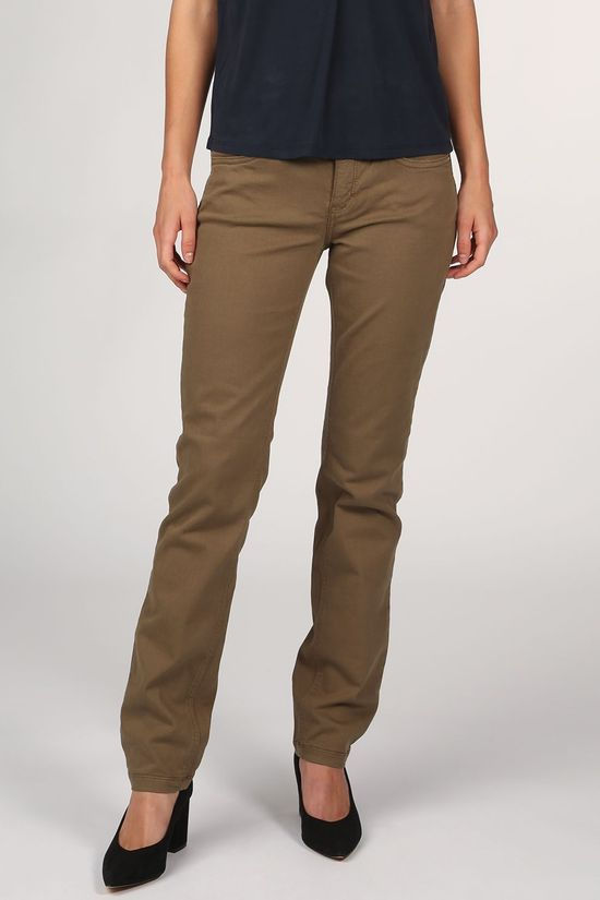MAC Jeans Dream Slim mid khaki