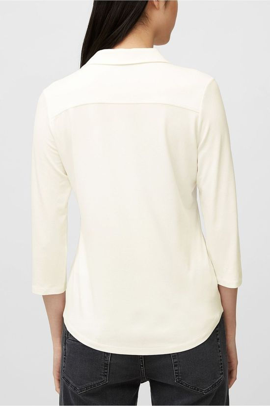 Marc O'Polo T-Shirt 102205252207 white
