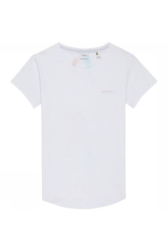 O'Neill T-Shirt Lw Surf Avenue white