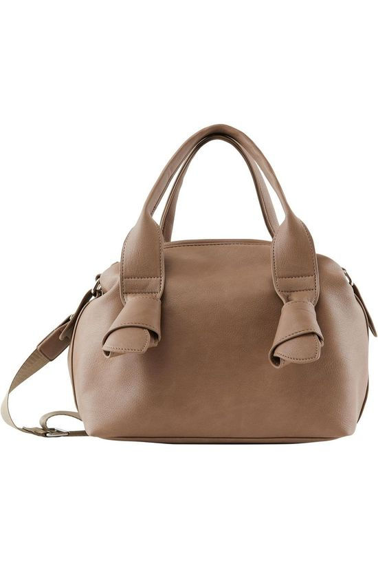 Pieces Bag Pie Pc Losia Daily Taupe