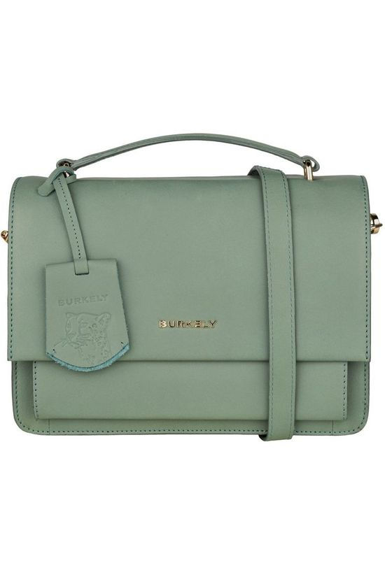 Burkely Bag Parisian Paige Citybag light green