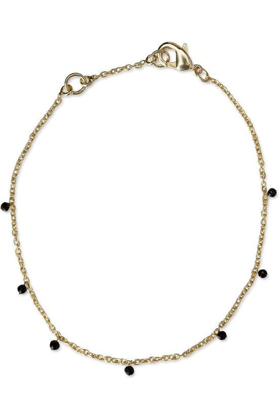 Yaya Armband With Small Beads Goud