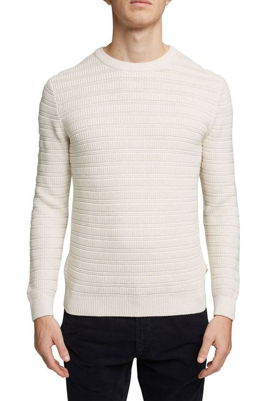Esprit Pullover 120Ee2I313 off white