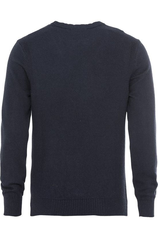camel active Pullover 4095064K06 dark blue