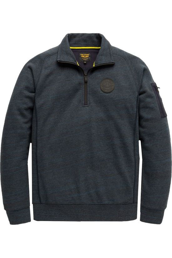 PME Legend Pullover Psw206416 dark blue