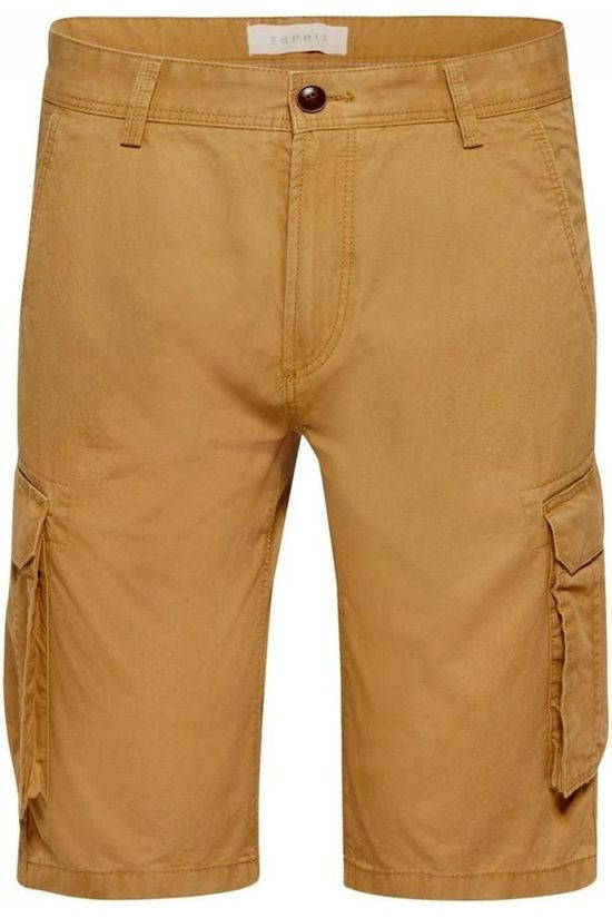 Esprit Shorts 039Ee2C002 Camel Brown