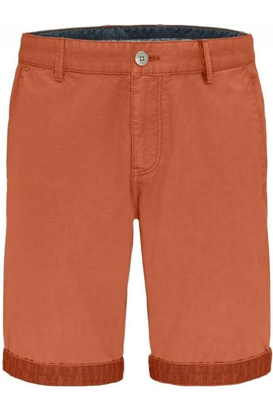 Fynch-Hatton Shorts 1120 2910 orange