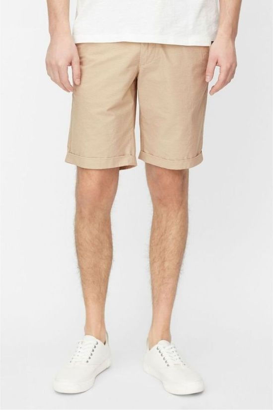 Marc O'Polo Shorts M23001015048 Sand Brown