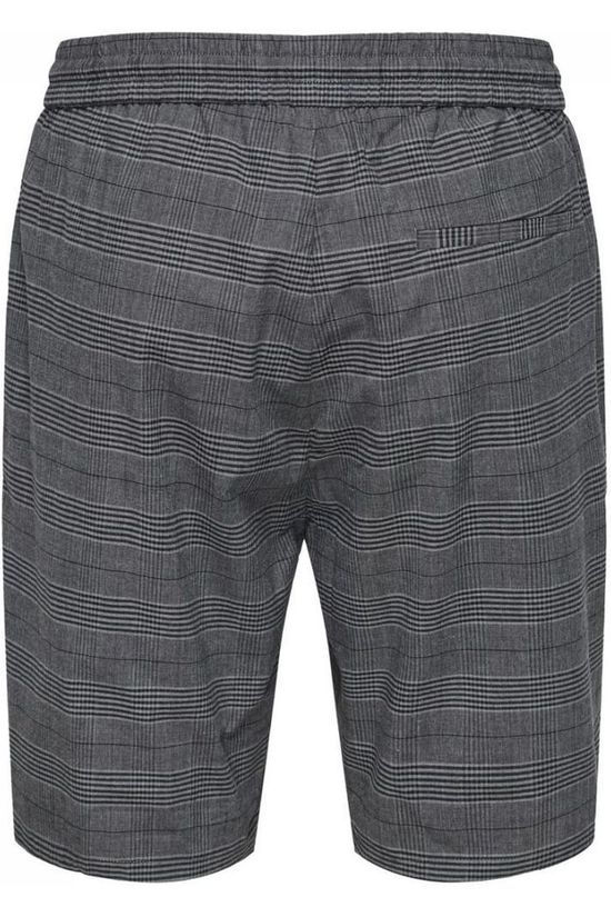 Only&Sons Shorts Onslinus mid grey/Assortment Geometric