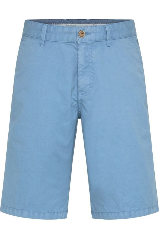 Fynch-Hatton Short 11212910 Bleu Clair