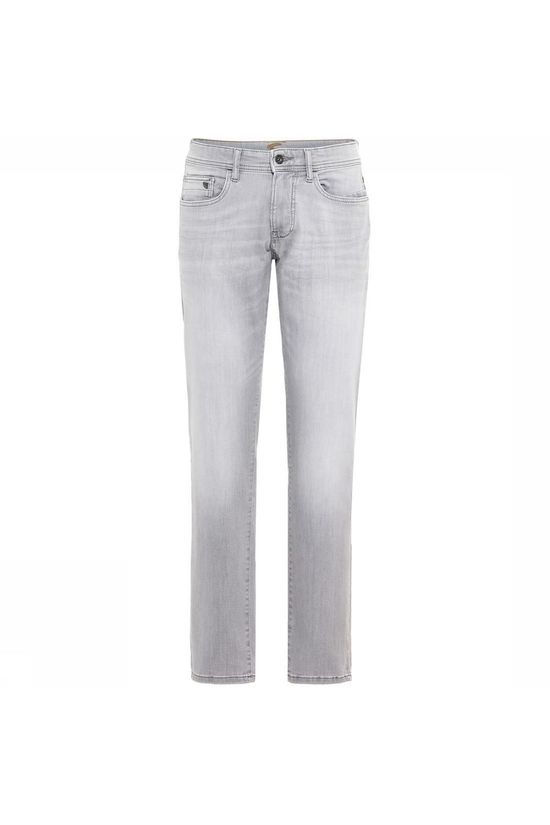 Camel Active Jeans 488775/3544 Light Grey Mixture