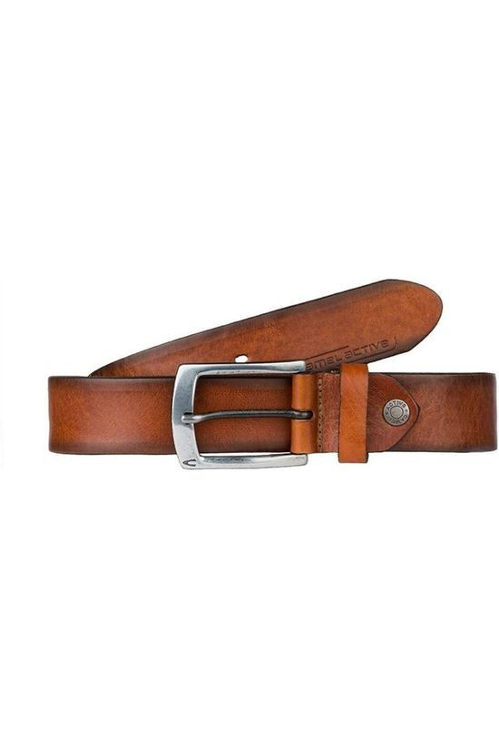 camel active Belt 9B48 Camel Brown