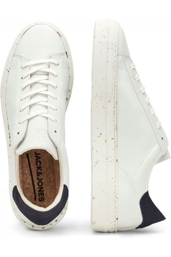 Jack & Jones Sneaker Jfwlogic Eco Wit