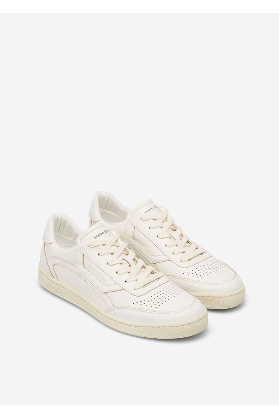 Marc O'Polo Sneaker  Court Ma1 off white