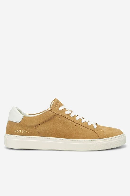 Marc O'Polo Sneaker  Oak 1B Sand Brown