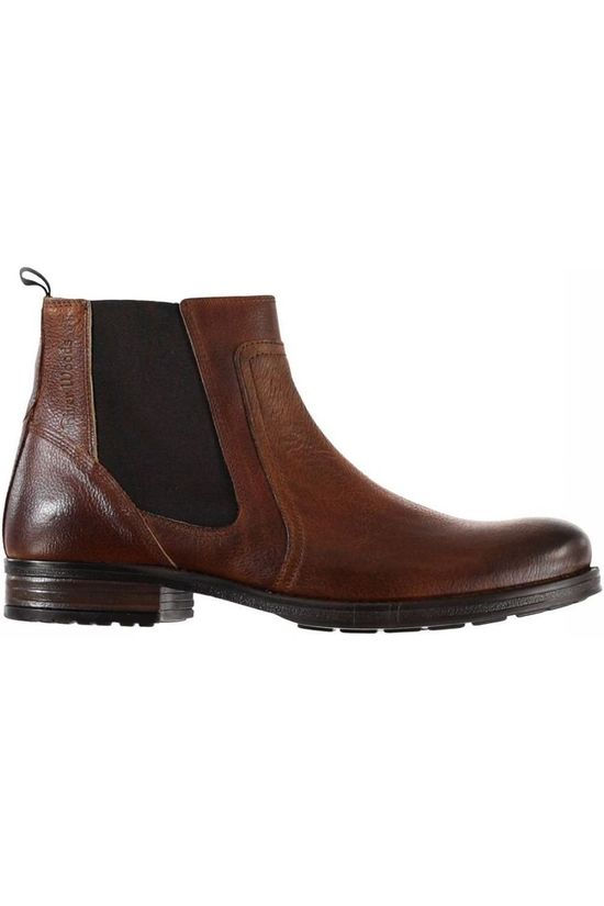 River Woods Boot Bos mid brown