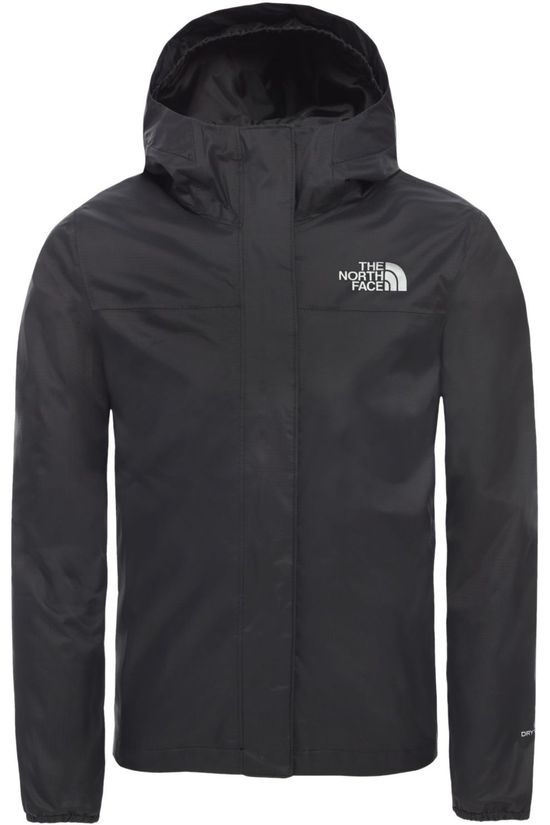 The North Face Jas Resolve Reflective Zwart