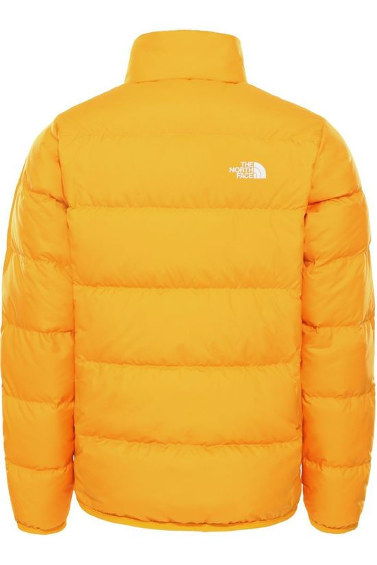 The North Face Down Y Rev Andes mid yellow