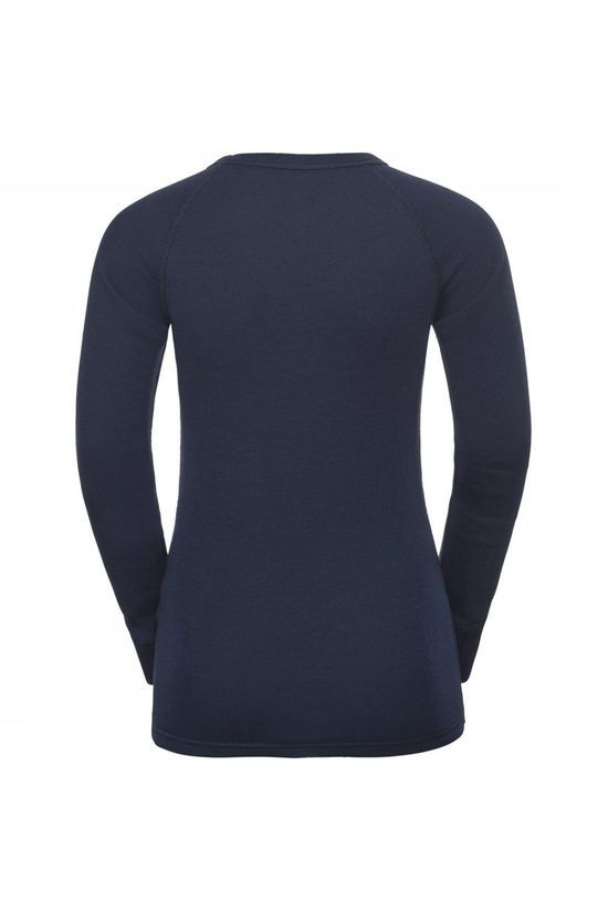 Odlo Top Wq 10459 Navy Blue/Mid Blue