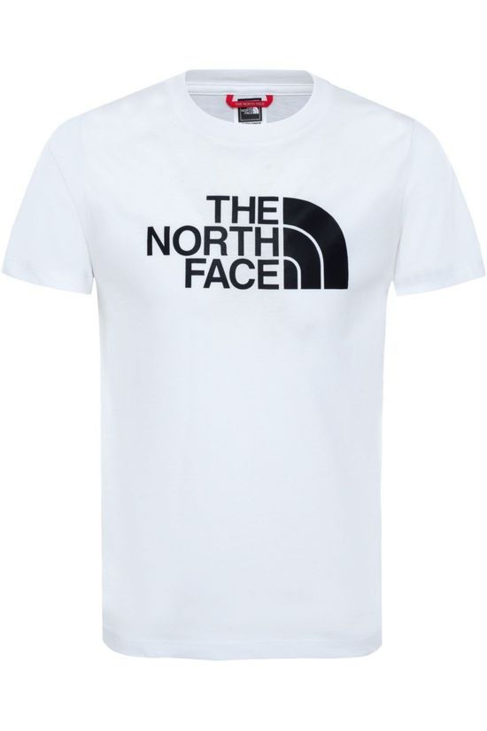 The North Face T-Shirt Youth S/S Easy Wit