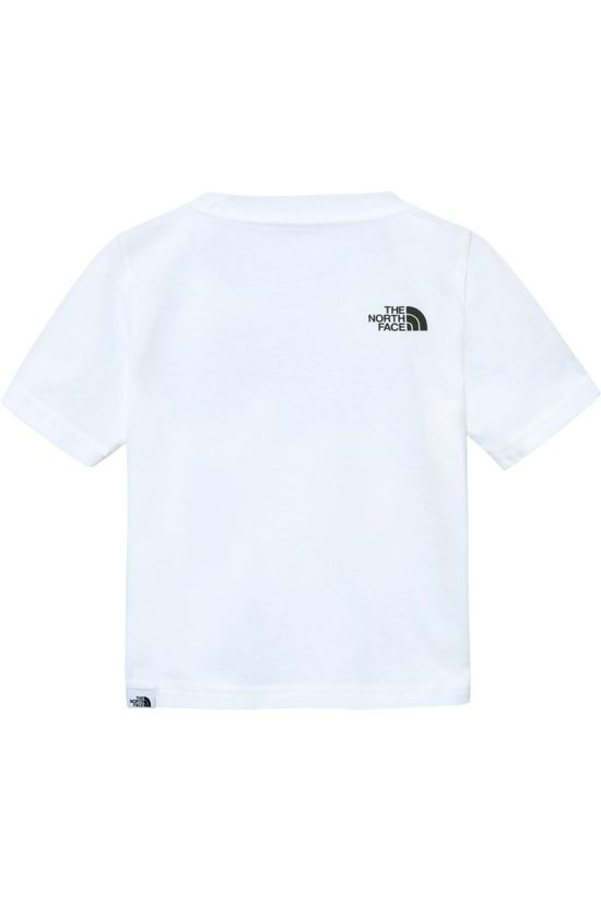 The North Face T-Shirt Easy Wit/Logo