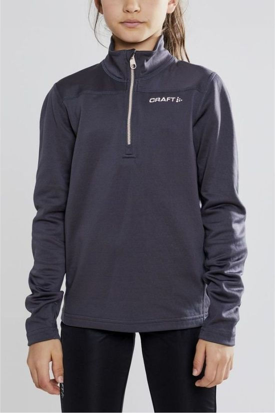 Craft Pullover Pin dark grey/light pink