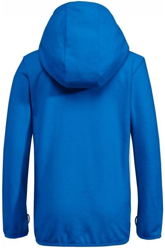 Vaude Pullover Pulex Hooded blue