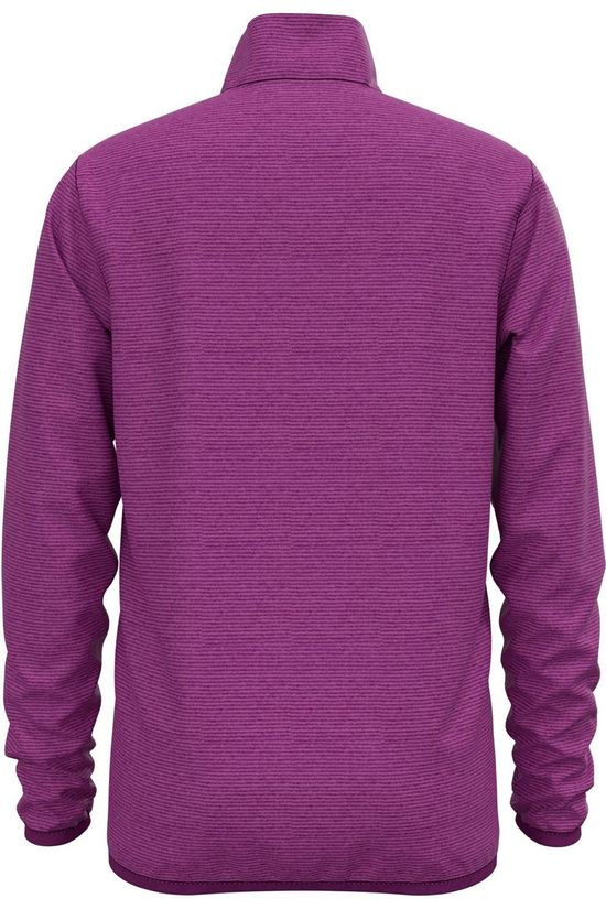 Odlo Pullover Roy Stripe S purple