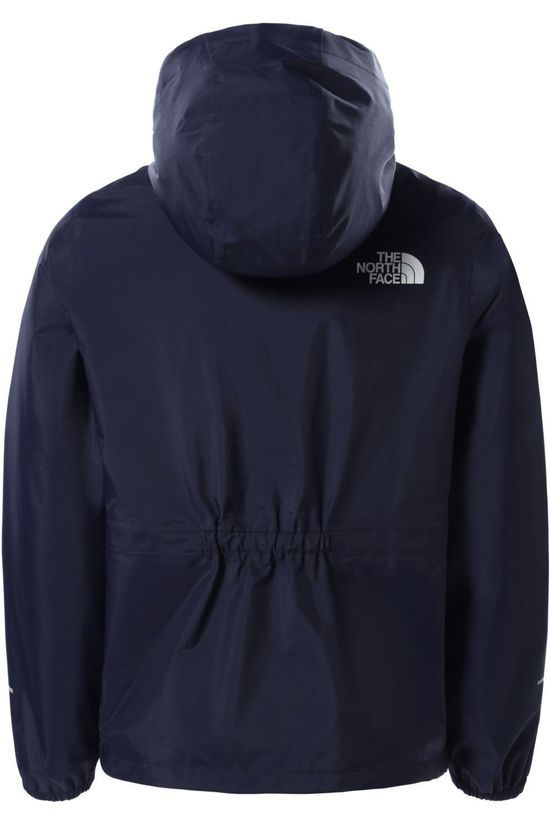 The North Face Jas G Resolve Reflective Donkerblauw