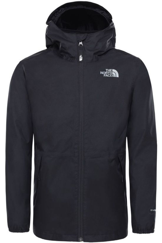 The North Face Jas Y Elian Tric Zwart