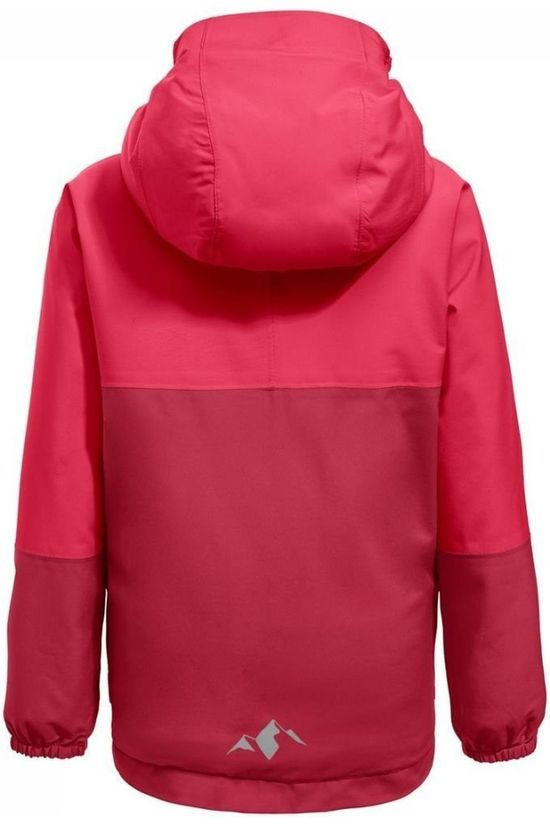 Vaude Coat Escape Fuchsia